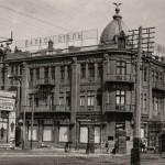 Кишинев, гостиница ПАЛАС