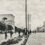 Кишинёв, Александровская улица.