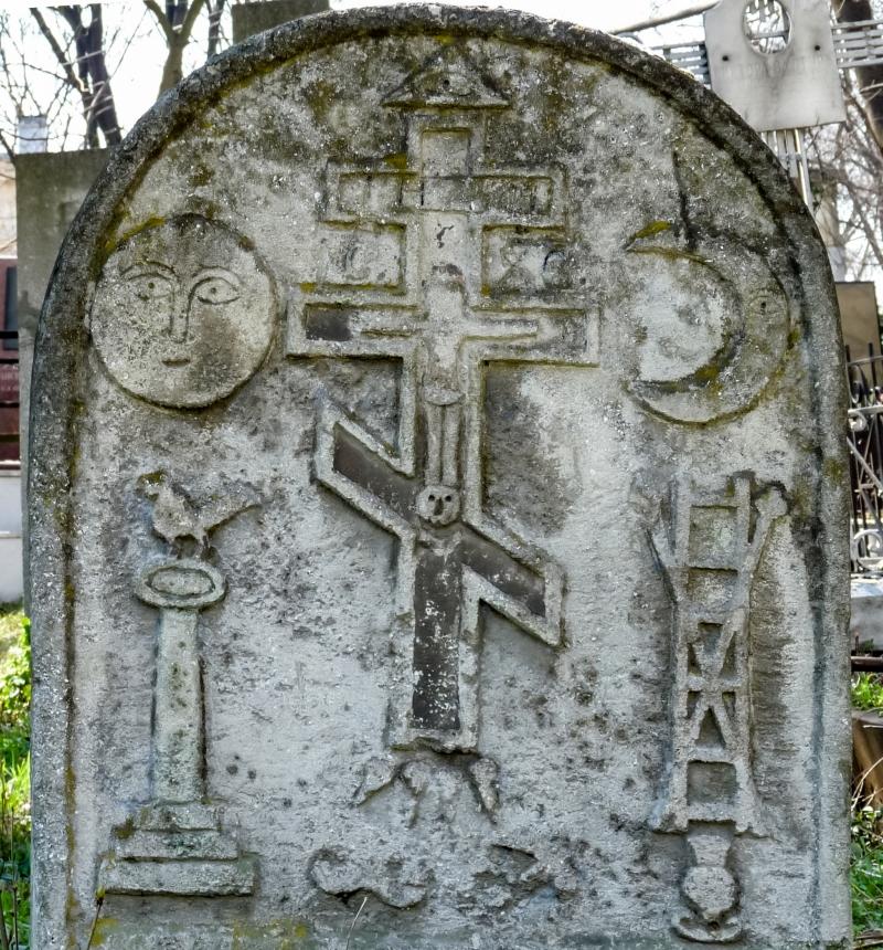 Кладбища Кишинёва