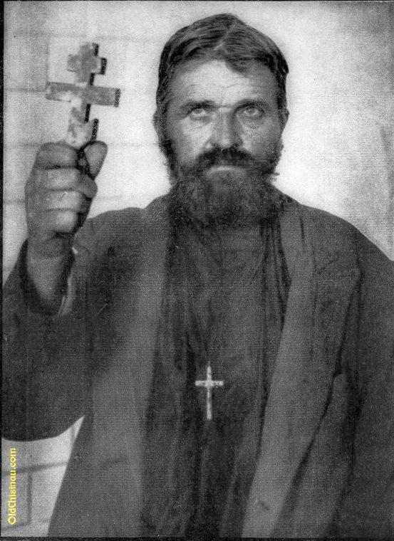 Кишинёв, иннокентьевцы