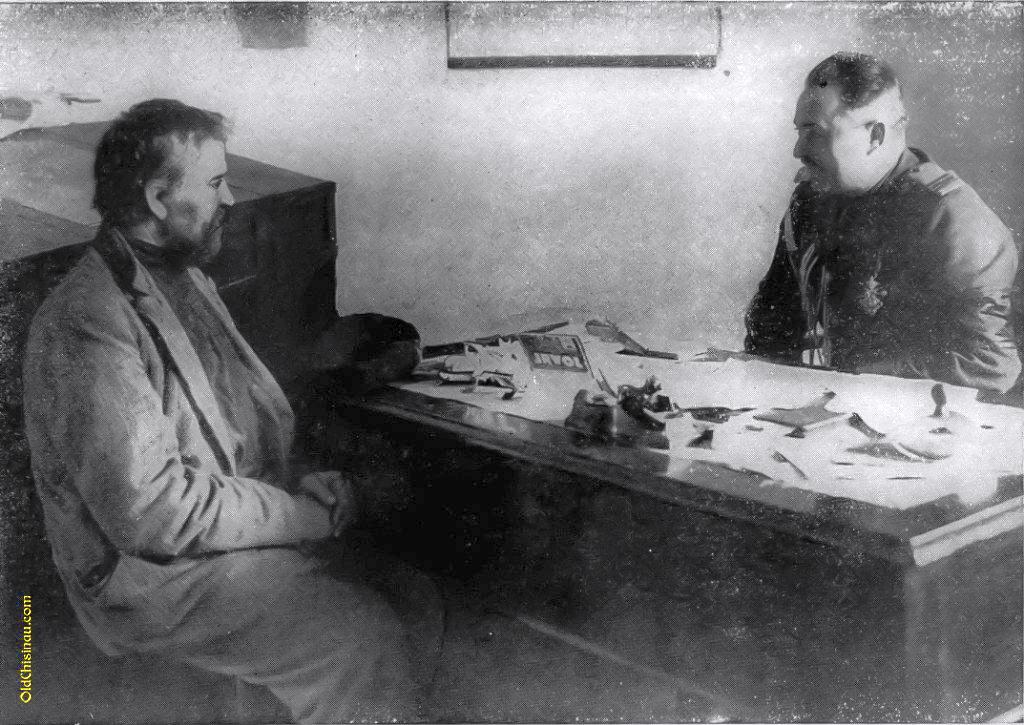Кишинёв, иннокентьевцы.