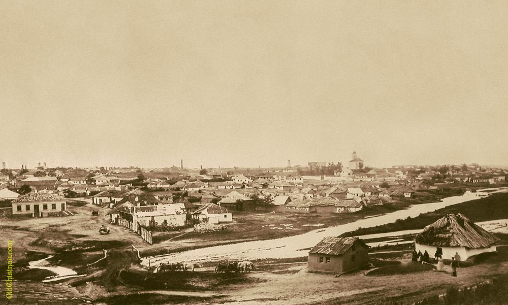 Кишинёв, 1867
