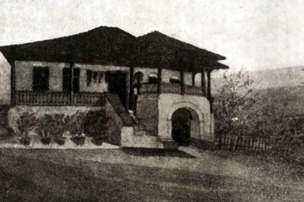 Самые старые дома Кишинёва