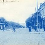 Кишинёв улица Пушкина