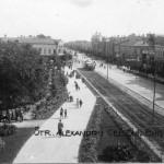 Кишинёв 1930-е гг