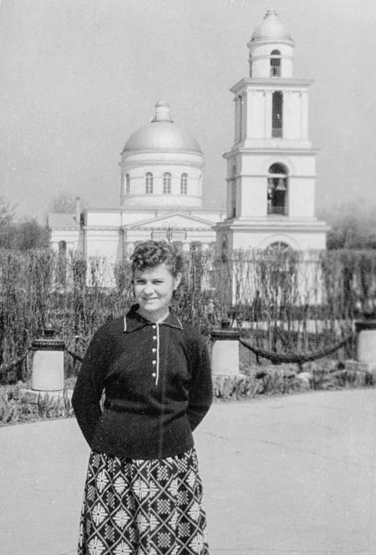 Кишинёв, Юрий Зорин.