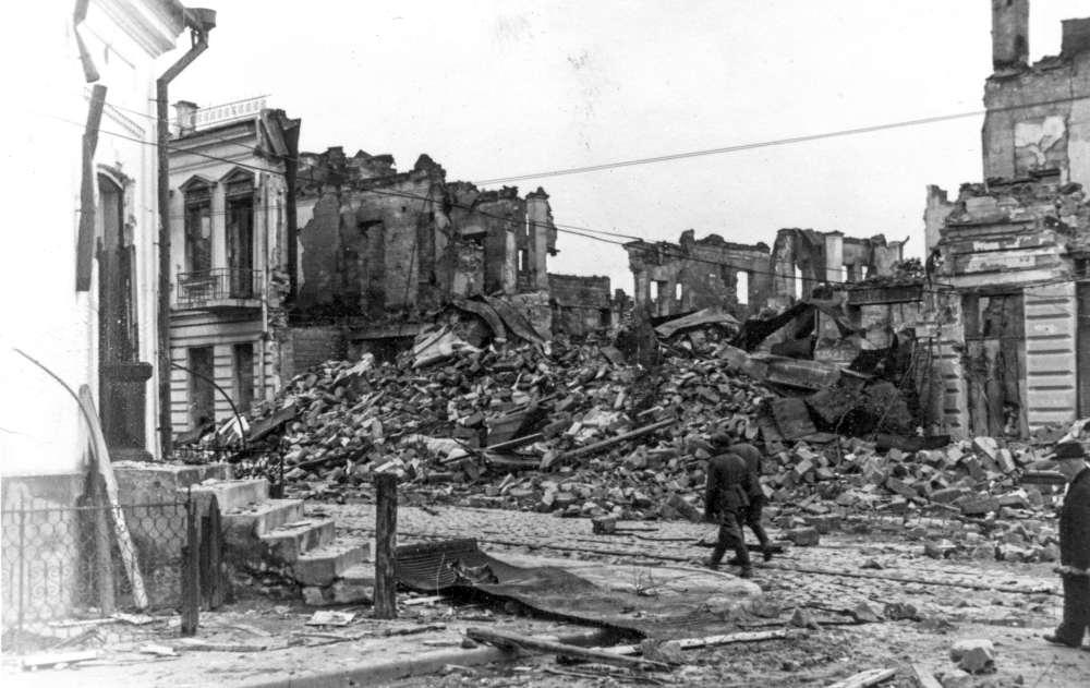 Армянская улица Кишинёв
