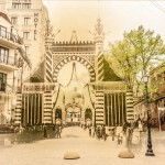 Кишинев 1867 арка