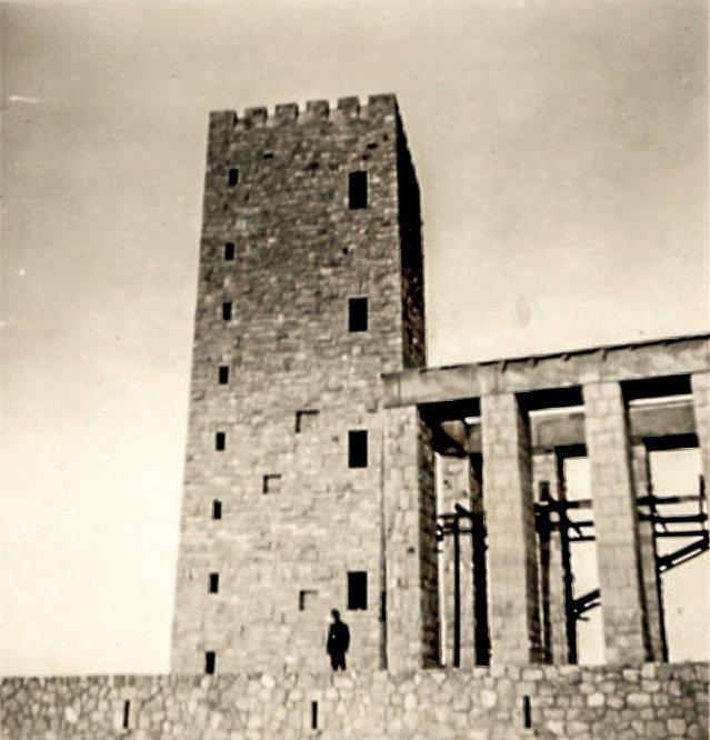 Turnul Dezrobirii