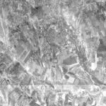 Кишинёв 1965 спутниковый снимок