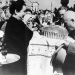 Никита Хрущёв в Кишинёве