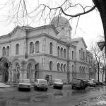 Кишинёв 1988