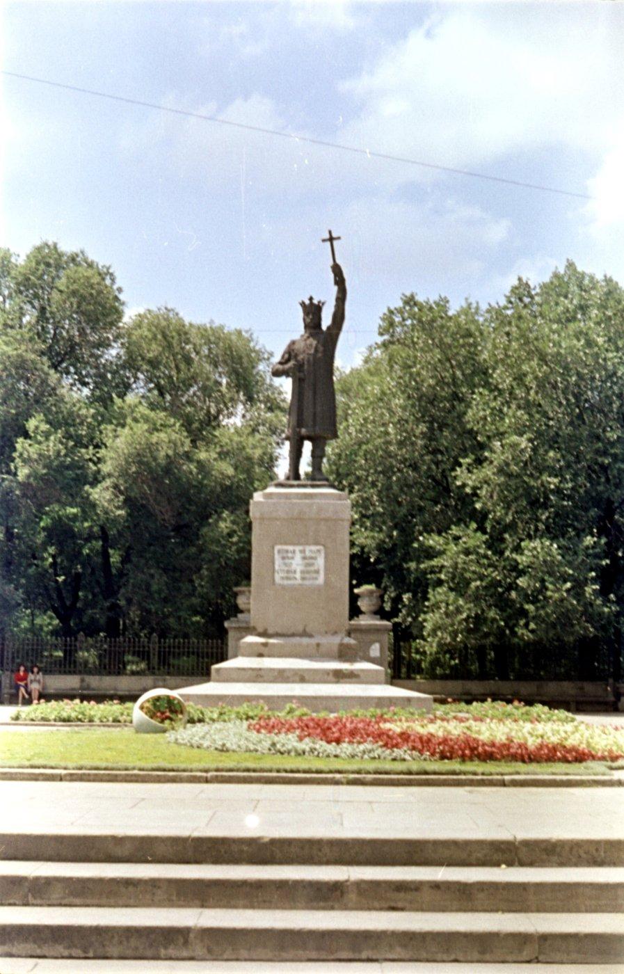 Кишинёв 1960-х гг