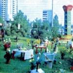 День города Кишинёва 1988