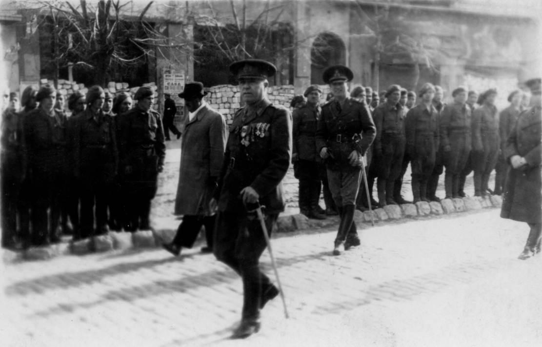 27 марта 1943 года